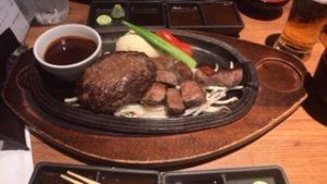 ミート矢澤のホリデーランチ
