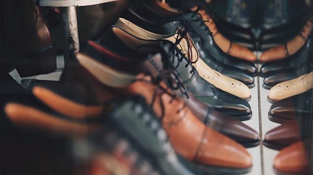 営業マンの革靴おすすめ5選