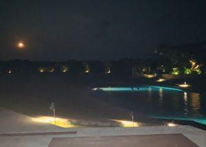 星のや竹富島夜の深呼吸