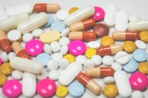 製薬業界の現状について