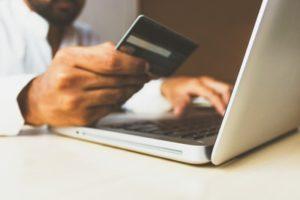 クレジットカードの大量申し込みは注意