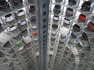 MRにおすすめな副業は駐車場シェアリング