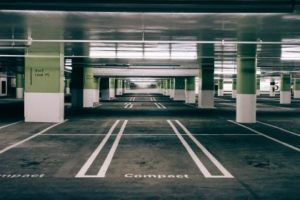 駐車場シェアリングとは