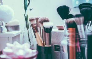 MRの女性がかわいい・美人な理由②:化粧品のアップデート頻度が高い