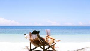 MRは暦通りの休日で長く休暇を取る事もできる