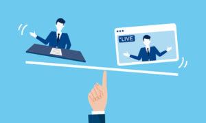 動画学習サービスでビジネススキル&マネジメントスキルを身につける