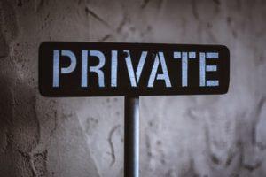 BIZREACH(ビズリーチ)の特徴③:非公開となっている好条件の求人情報が豊富
