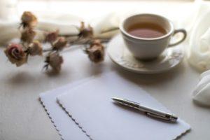 BIZREACH(ビズリーチ)においての採用手順①:職務経歴書を作成する
