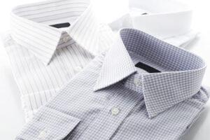 男性MRのベストな服装②:Yシャツについて